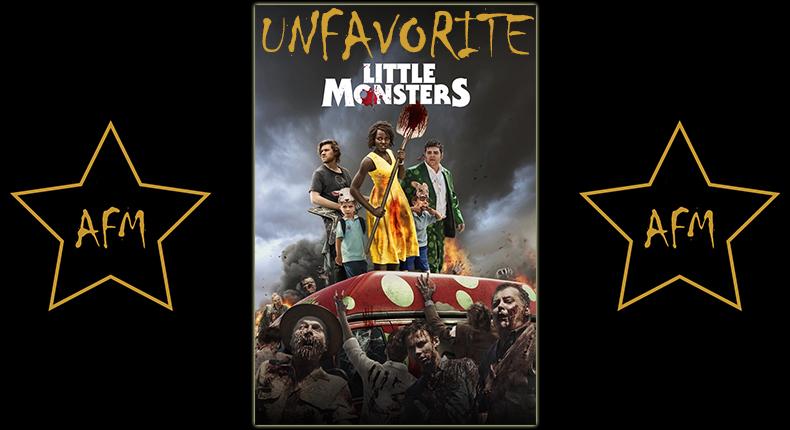 little-monsters