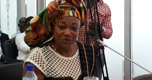 Over 2 million Ghanaians are extremely poor - Gender Minister