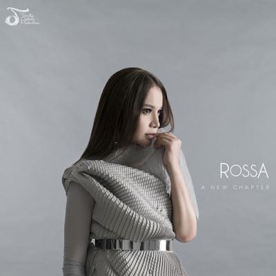 Download Lagu Terbaru Rossa Full Album (A New Chapter) Lengkap