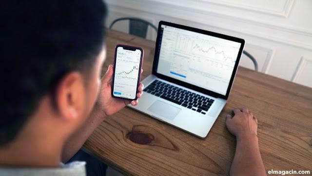 Cómo evitar estafas en el trading