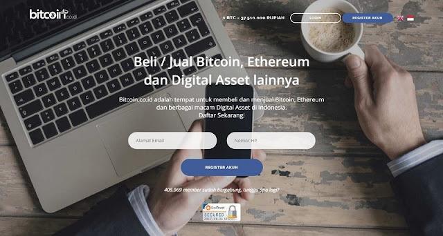 Tutorial Cara Memperoleh Keuntungan Crypto Trading (Trading Bitcoin dan Altcoin)