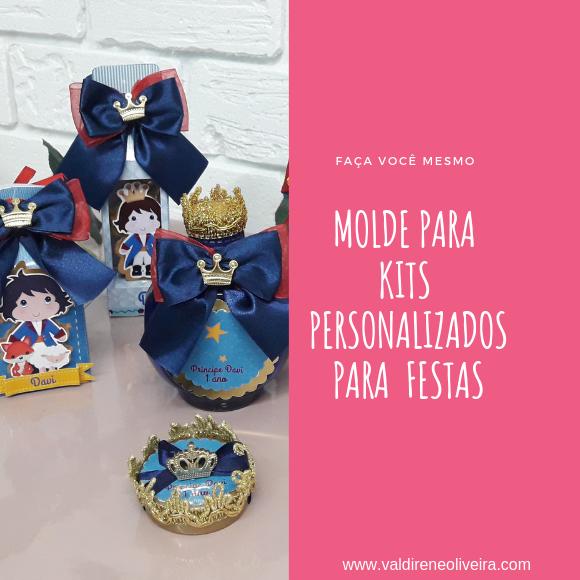 kit digital pequeno príncipe-valdirene oliveira