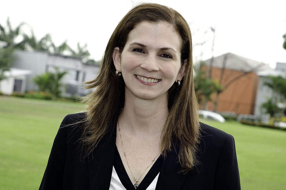 """Diana Landucci: """"Construir una marca refleja un pensamiento estratégico"""""""" - #WTWEC"""