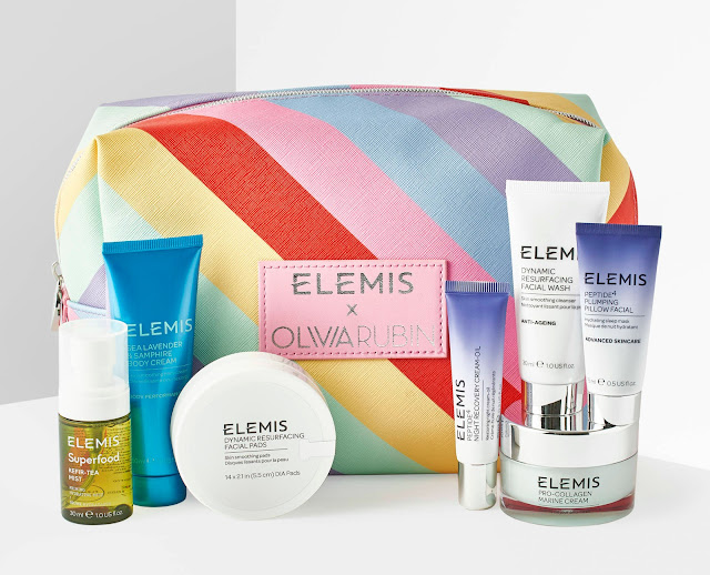 Elemis Olivia Rubin Collection for Her