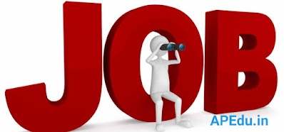 Interviews for job placement in Tech Mahindra under the auspices of aPSSDC