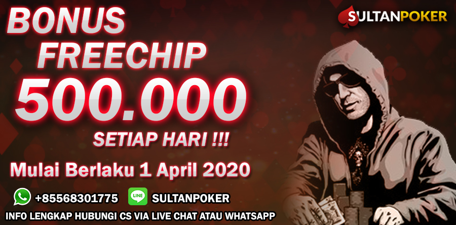 Sultan poker,bonus new member 50 %,bonus poker idn