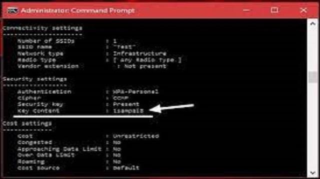 Cara Hack Lewat Laptop