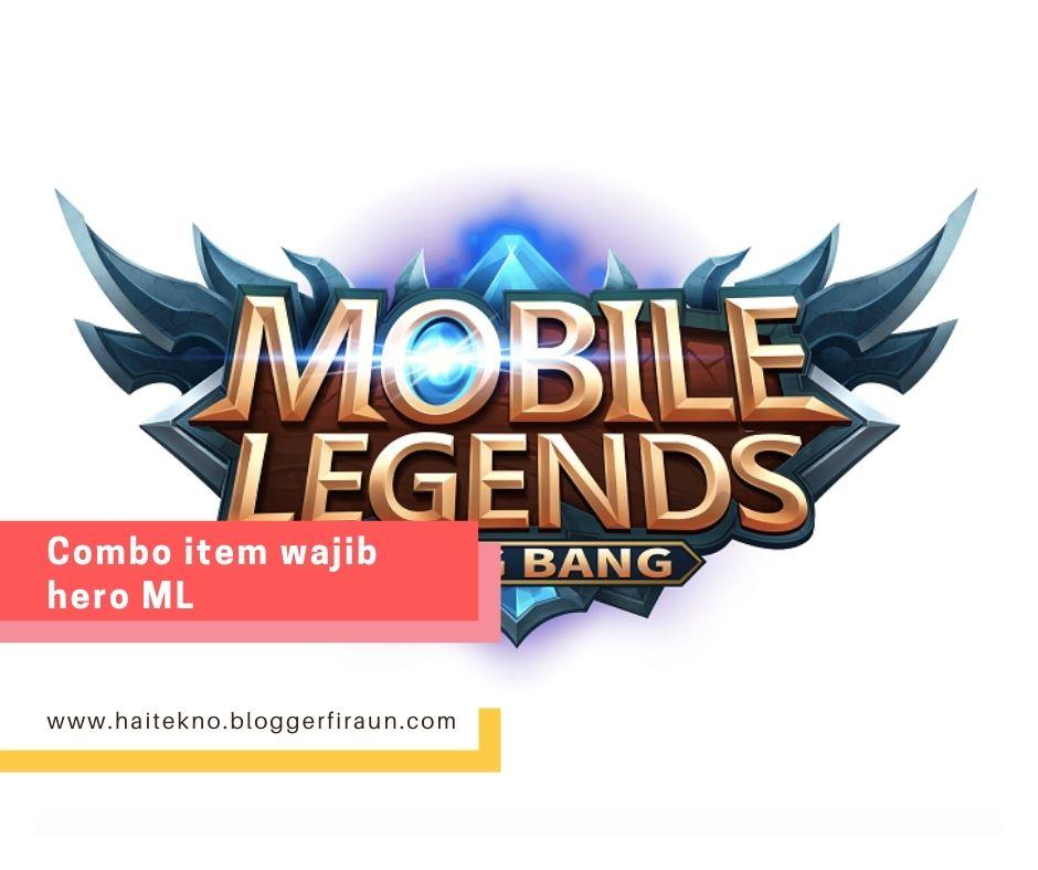 kombinasi item magic mobile legend