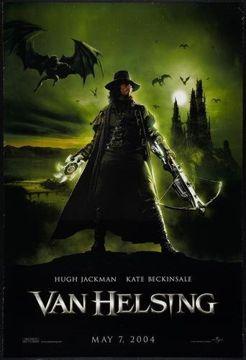 Van Helsing: El Cazador de Monstruos en Español Latino