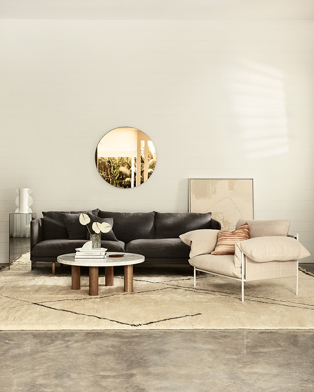 Superieur The New Wave Collection By Sarah Ellison Is Available Exclusively Through  Clickon Furniture And Sarahu0027s Website.