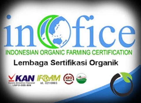 Lembaga Sertifikat Organik