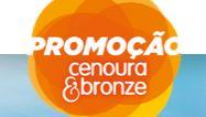 Promoção Cenoura & Bronze promocaocenouraebronze.com.br
