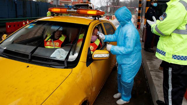 """""""No necesito coronavirus"""": conductor de Uber australiano se niega a recoger a un pasajero malasio"""