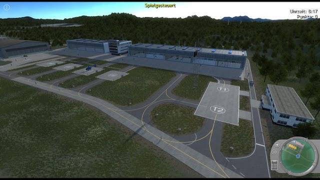 screenshot-2-of-polizeihubschrauber-simulator-pc-game