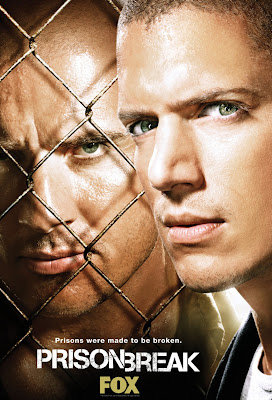 Prison Break Season 3 EP.1-EP.13 (จบ) พากย์ไทย (TV Series 2007)