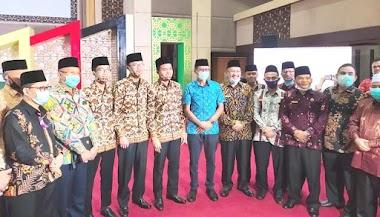 Alhamdulillah...! Regu Fahmil Putra Sumbar Juara 1 Nasional