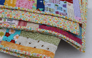 Crazy Mom Quilts tutorial