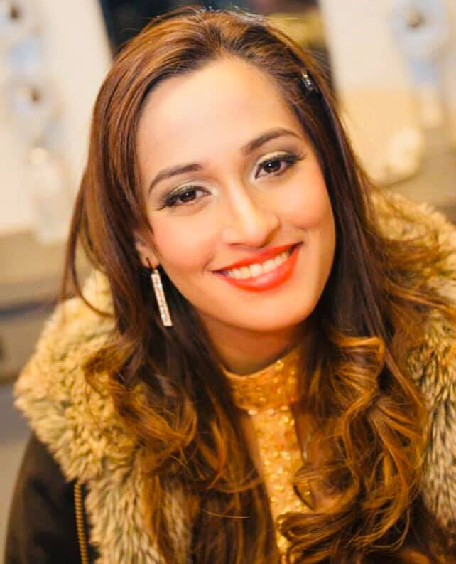 Shweta Pandit releases her new single Pyaar Hai which