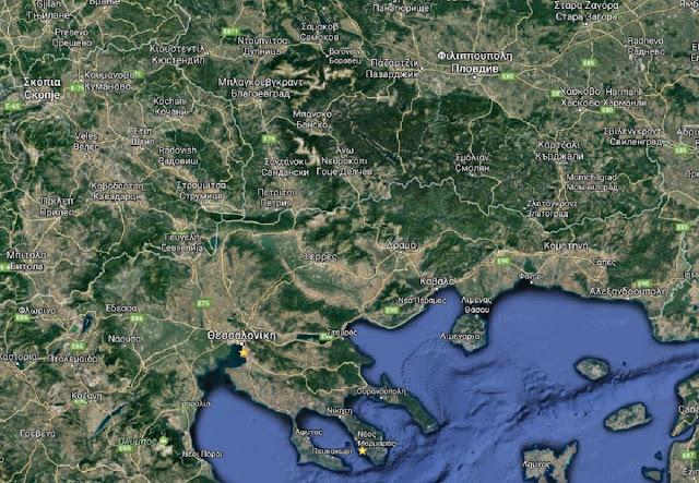 Οι υποδομές στα Βαλκάνια και το πλήγμα από την παραεγνατία