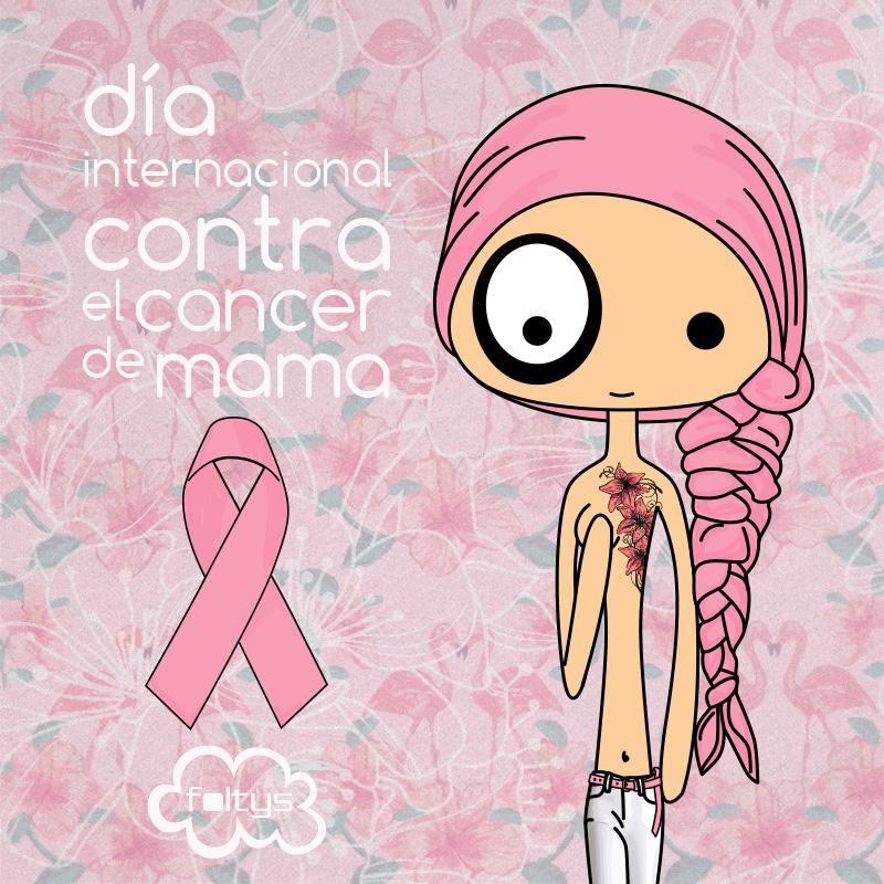 foltys contra el cancer de mama 2015 | foltys against breast cancer 2015