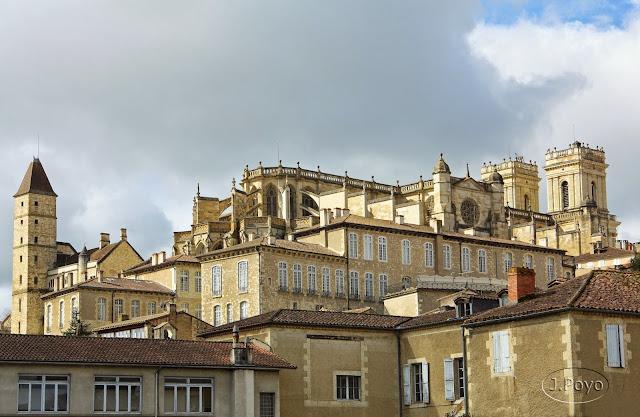 Catedral de Auch