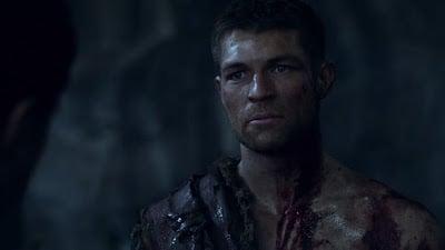 Spartacus (La venganza) - Capitulo 04 - Temporada 2 - Español Latino