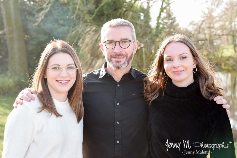 photographe famille Les Essarts, La chaize le vicomte, la ferrière