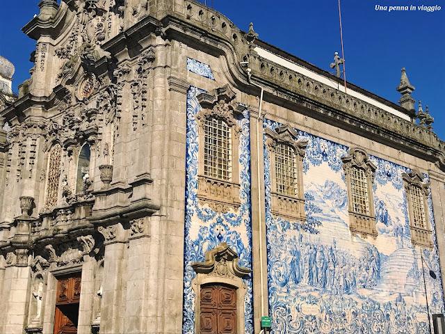 Porto in un giorno itinerario