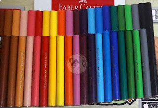 colour to life faber castell