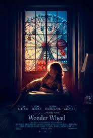 Wonder Wheel - Poster & Trailer