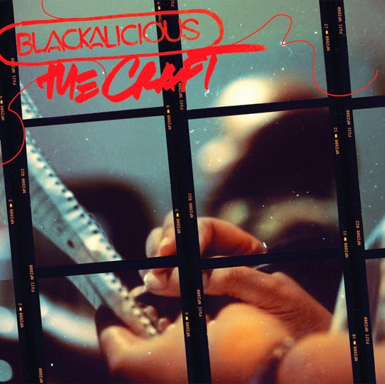 Blackalicious - The Craft Cover