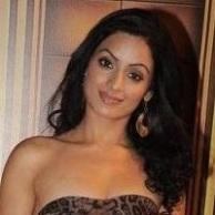 Biodata Sonia Singh Pemeran Urvashi Maasi
