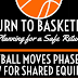 Basketball Manitoba Moves to Phase 2.5 to Allow for Shared Equipment Effective Sep 25, 2020