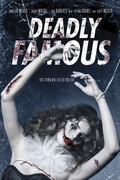 Deadly Famous cover