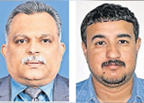 2 Malayali's get's one year imprisonment in Kuwait, Kuwait, News, Cheating, Court, Gulf, Malayalees, World