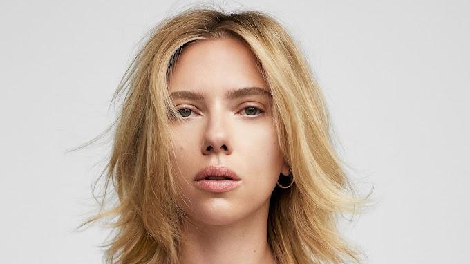 Scarlett Johansson Papel de Parede hd