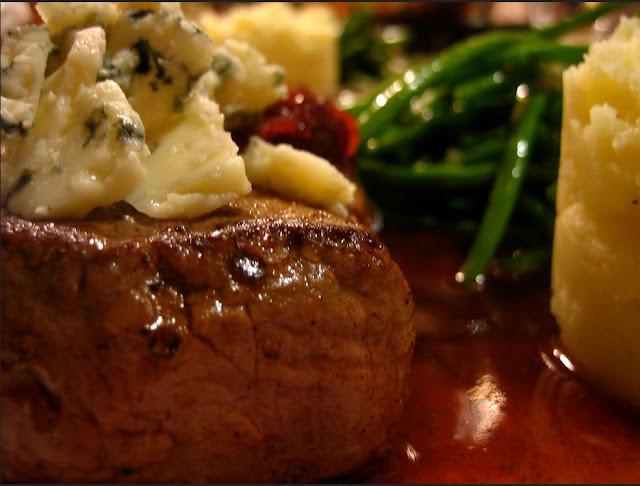 steak, onglet, bavette, entrecôte, aloyeau sauce marchand de vin