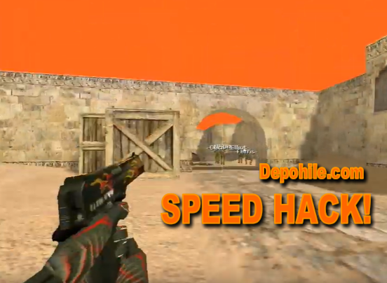 Counter Strike 1.6 Boron hook v6 Speed Hack İndir Nisan 2020