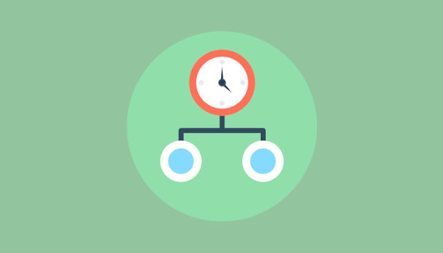 Mengatur Tanggal Pada Pengaturan Blogger, Agar Valid Structured Data