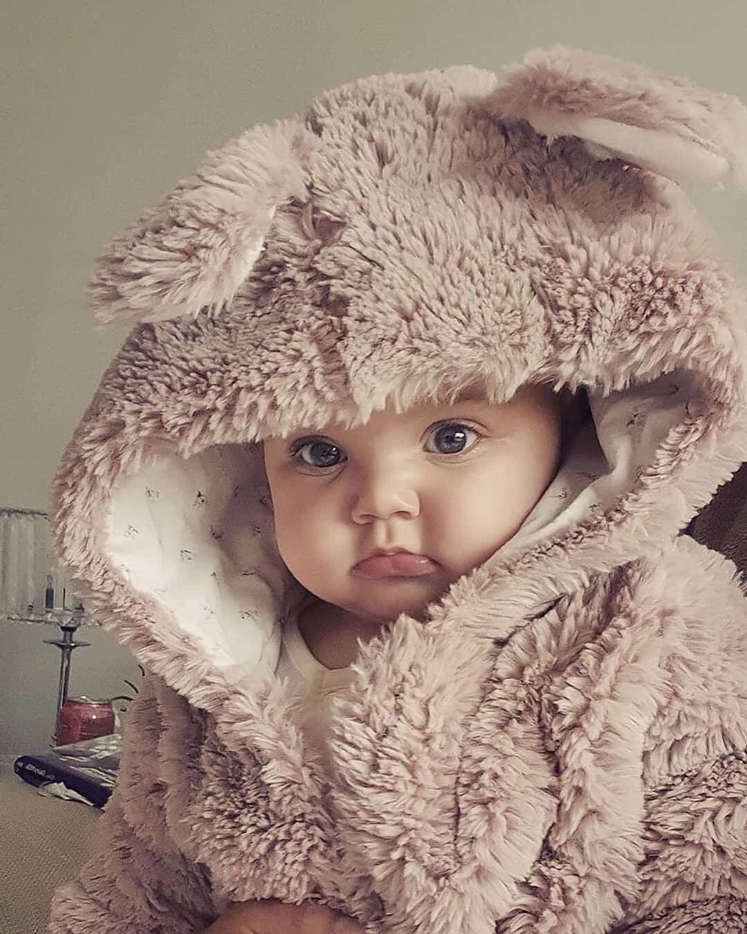 Cute Baby Wear Sweeter
