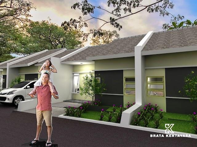 Trikarya Siapkan 2.000 Unit Rumah Siap Huni di Jabar, Dimulai Dari Brata Kertayasa Kuningan Jabar