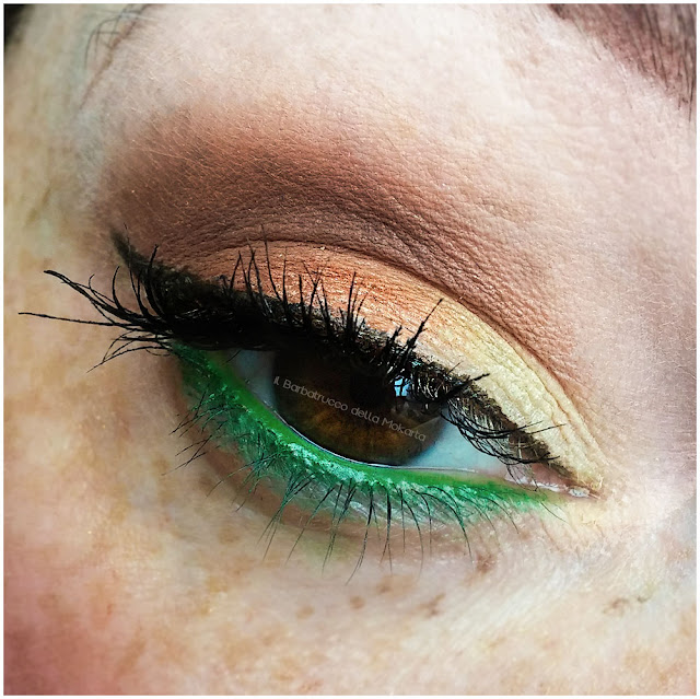 MAKEUP FLY psicotropical collection neve cosmetics