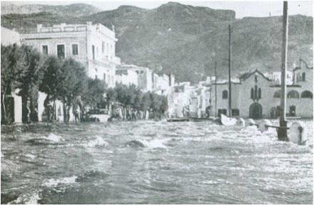 Γίνονται τσουνάμι στην Ελλάδα;