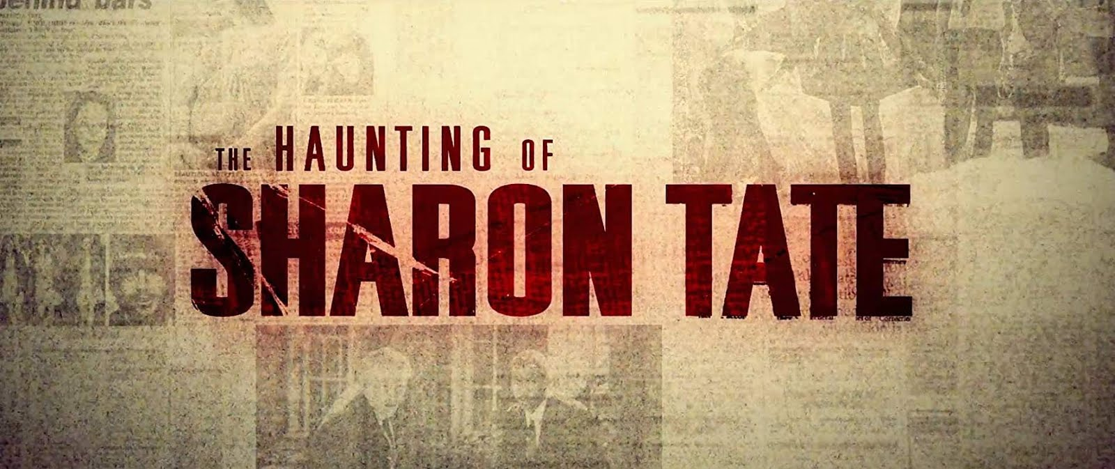 The Haunting Of Sharon Tate - #IHeartHollywood