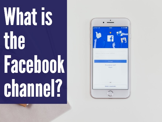 What is the Facebook channel?
