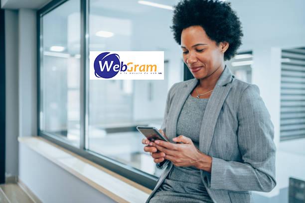 Pourquoi investir dans les applications mobiles ? WEBGRAM, meilleure entreprise / société / agence  informatique basée à Dakar-Sénégal, leader en Afrique, ingénierie logicielle, développement de logiciels, systèmes informatiques, systèmes d'informations, développement d'applications web et mobiles