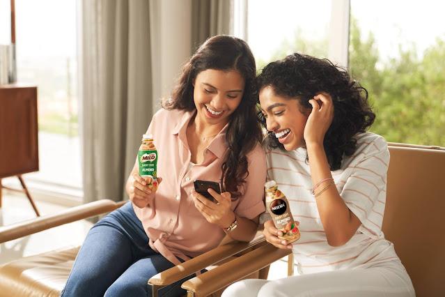 Nestlé Debuts All-New Dairy-Free MILO & NESCAFÉ, Malaysia's All-Time Favourite Drinks
