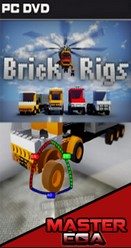Brick Rigs PC Full