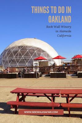Things to do near Oakland: Rock Wall Winery