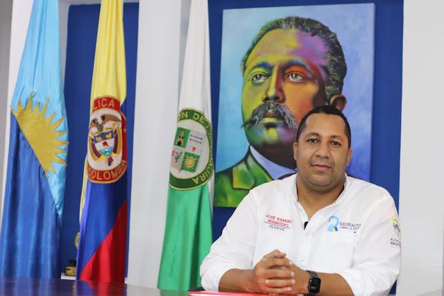 https://www.notasrosas.com/Riohacha conmemorará el 14 de septiembre 475 años de su poblamiento